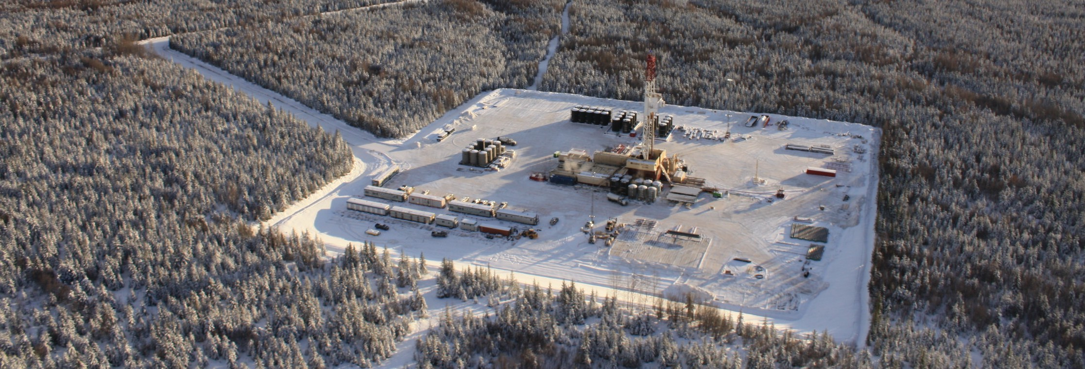 BC natural gas supplies much higher than initially estimated