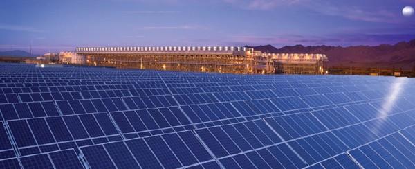hybrid power plant