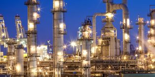 Private-led Chinese mega-refinery planned off east coast