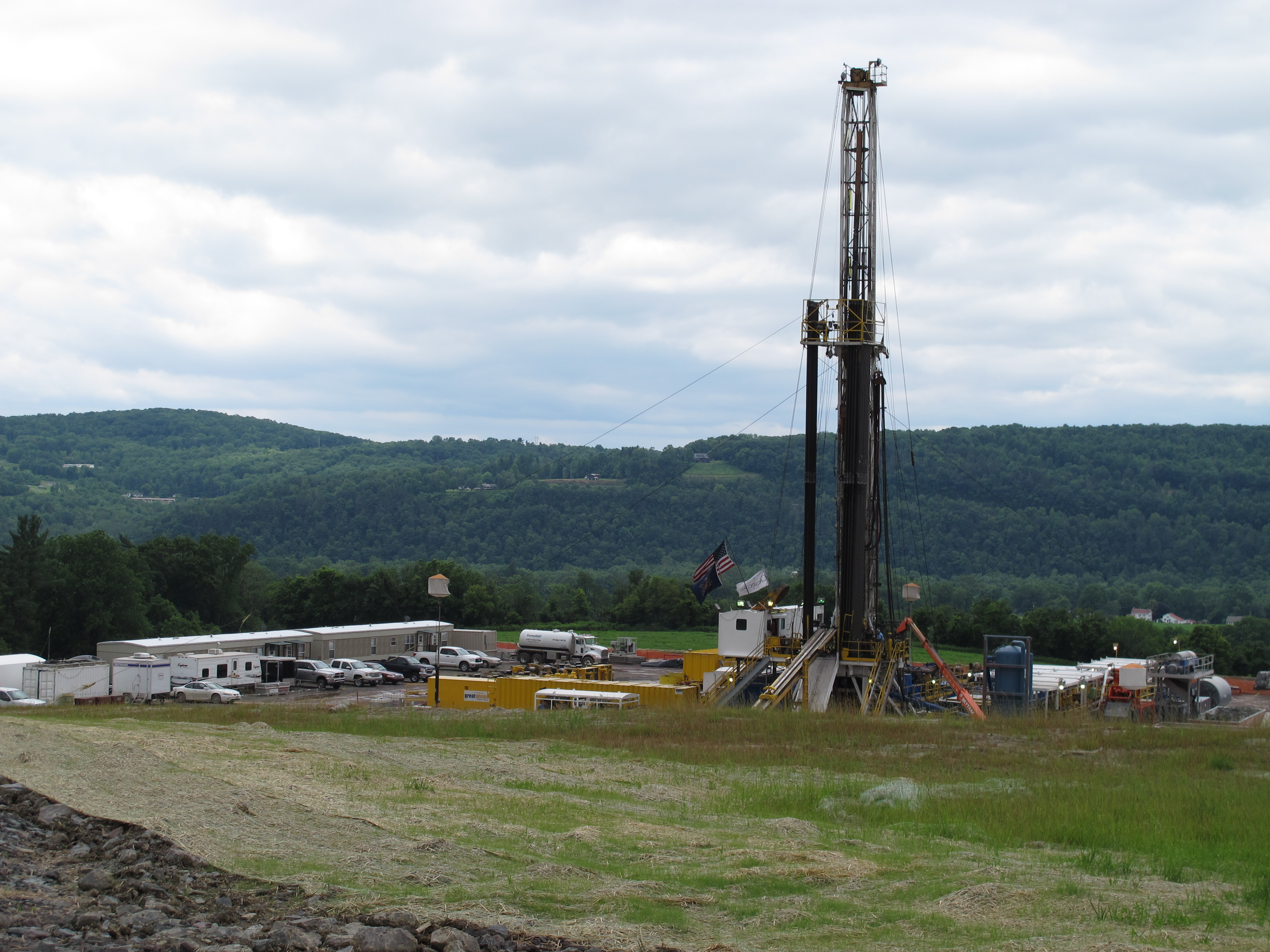 Tuesday S Primary A Mini Referendum On Pennsylvania Fracking Ban The American Energy News The American Energy News
