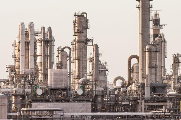 Dakota Prairie Refinery