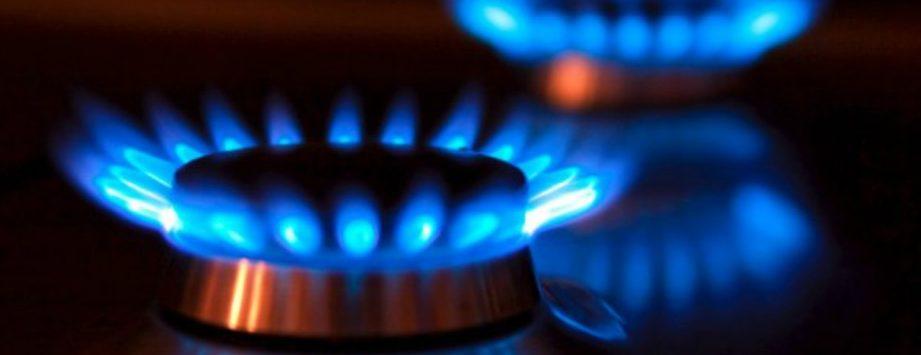 European gas prices