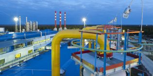 Gazprom sees no need for Europe price war, no US LNG threat