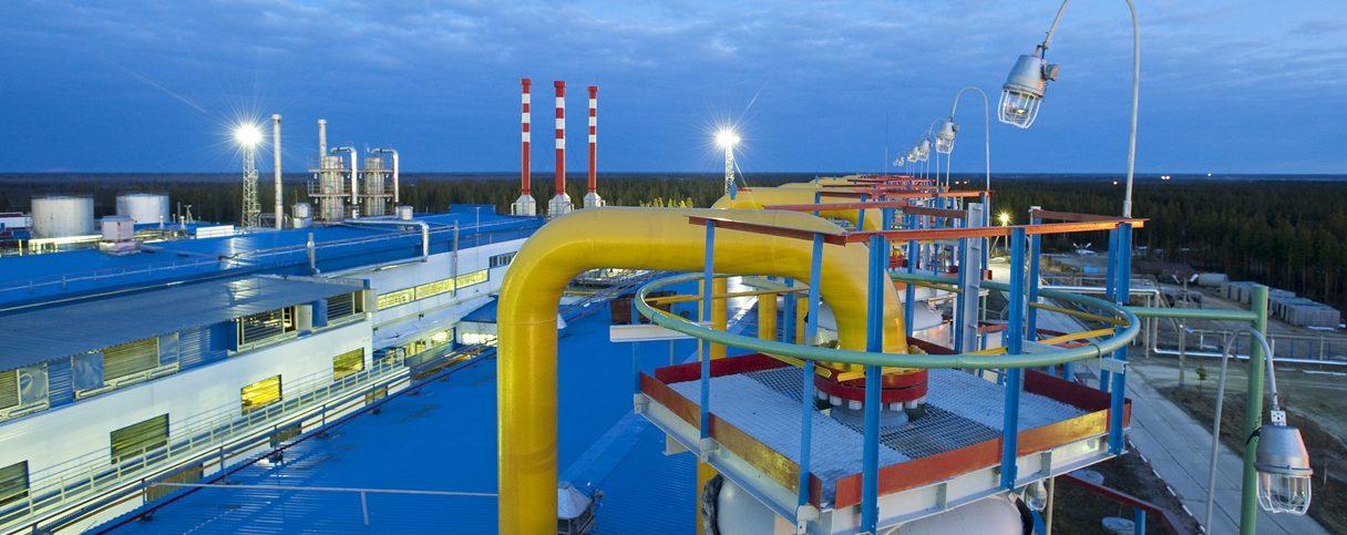 Lng Liquefied Natural Gas Markham