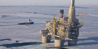 Sakhalin oilfield maintenance to curb exports in Aug – sources