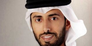 UAE oil minister says happy with oil market