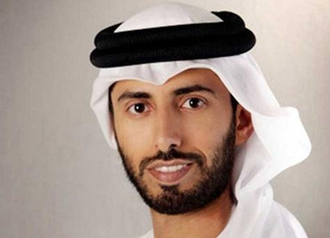 UAE Oil Minister