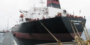 Oil glut means 1,300 offshore support vessels lying idle worldwide