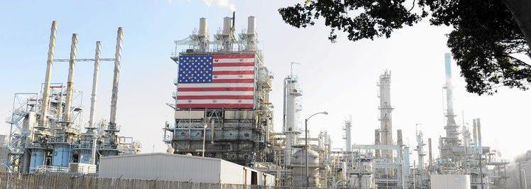 California refiners