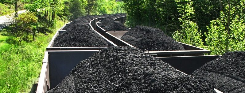 Coal prices