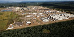 Husky Sunrise oil sands operations are back to normal