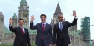 Mexico, U.S., Canada amend NAFTA origin rules on host of products