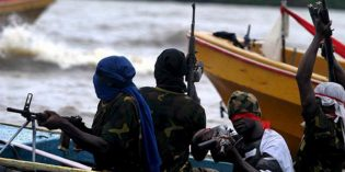 Nigeria to talk with Niger Delta Avengers – oil minister