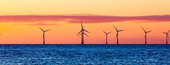 Statoil installing intelligent battery system named 'Batwind' for world's first floating wind farm