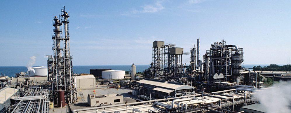 Petro-Canada lubricants