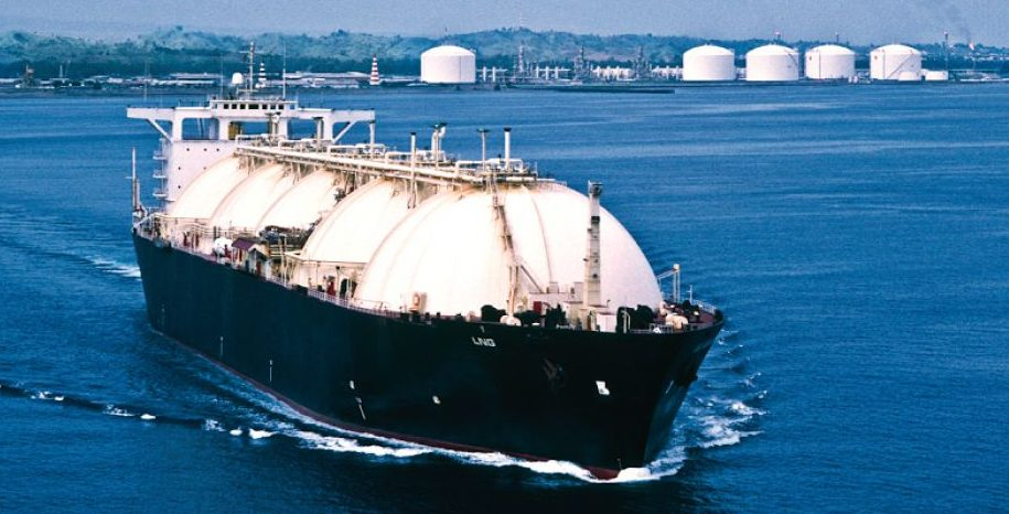 Texas LNG exports create billions in economic benefits, 70,000+ jobs
