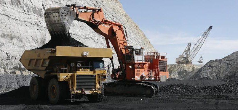 US coal program