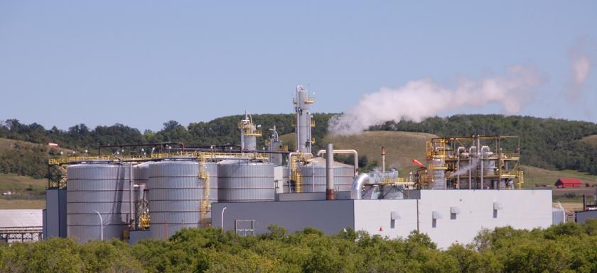 Renewable fuel standards can play greater role in reducing Canada's GHG emissions