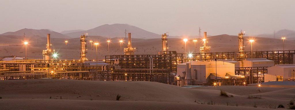 OPEC oil export