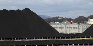 Japan doubles down on coal power as trading houses curb investment