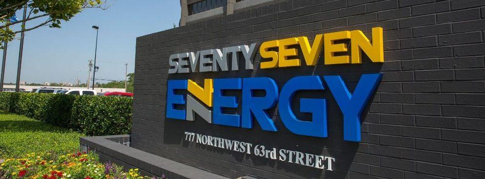Seventy Seven Energy