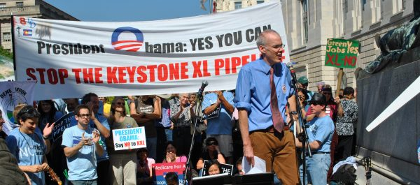 Memo to Bill McKibben: Hands off the Alberta oil sands, bub!