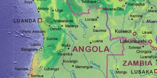 Rebels say nine soldiers killed in oil-rich Angola's Cabinda enclave