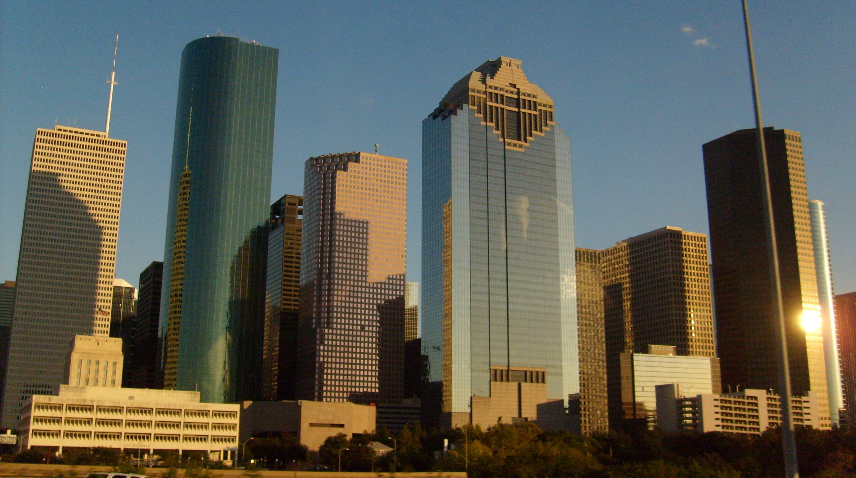 Houston commercial real estate