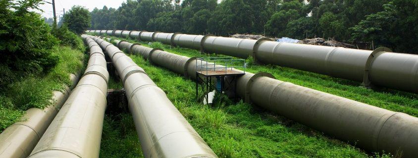 Trans Niger Pipeline