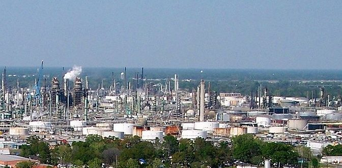US refiners