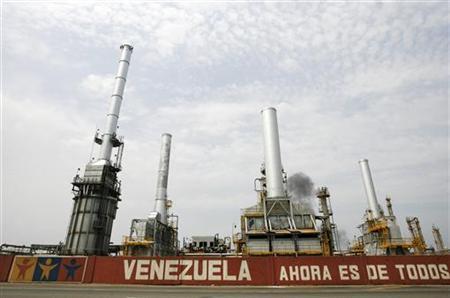 Venezuelan oil