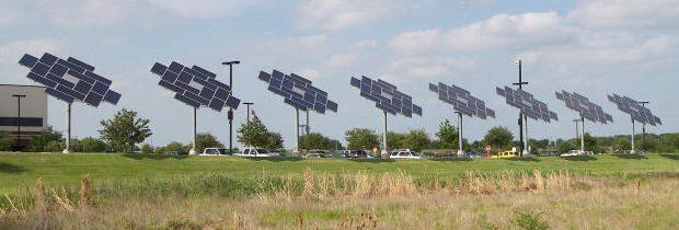 big solar