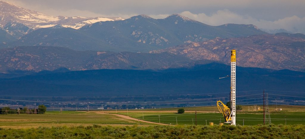 Boulder County approves new oil/gas regulations, wades further into legal quagmire