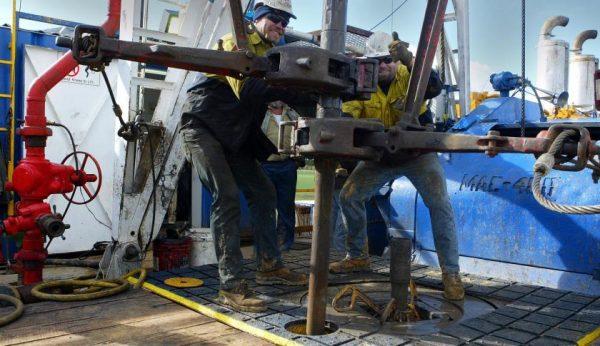 Australia fracking ban