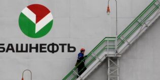Bashneft privatisation saga points to limits of Putin's power