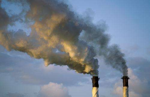 Carbon pricing alone can't meet Canada's GHG targets, trillions of dollars investment needed – report