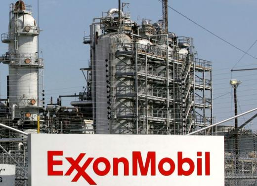 Exxon climate probe
