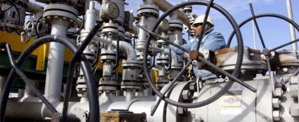 Iraqi oil minister