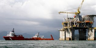 Petrobras to gain $11B on sale of Brazil oil rights to Statoil