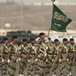 Low oil prices not stopping Middle East, Africa from ramping up defence budgets
