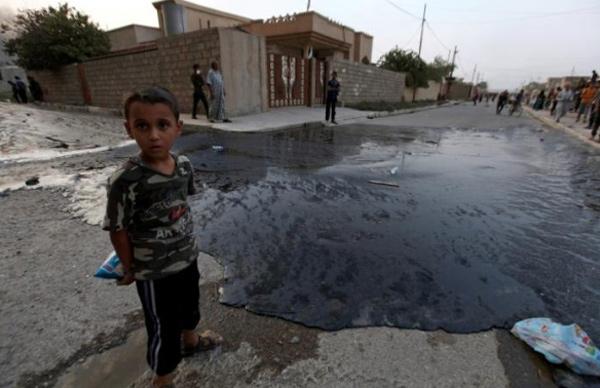 Reuters photo by Azad Lashkari.