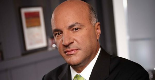 To Kevin O'Leary: Butt out of Alberta politics, you Bay St. ignoramus