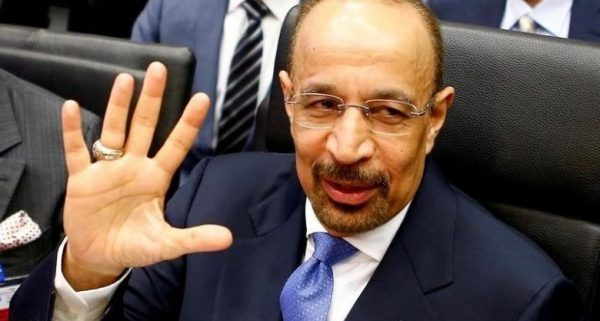 OPECagrees to modest oil output curbs in first deal since 2008