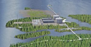Canada approves $27 bln LNG complex; Petronasin no rush to start