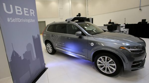 Highly automated light duty vehicles to begin in 2020 – Navigant Research