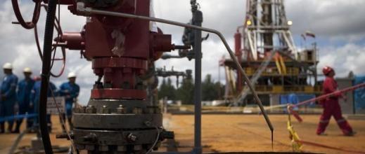 Venezuelan crude
