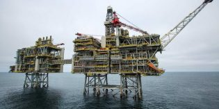 Oil from BP North Sea spill to disperse naturally: Company