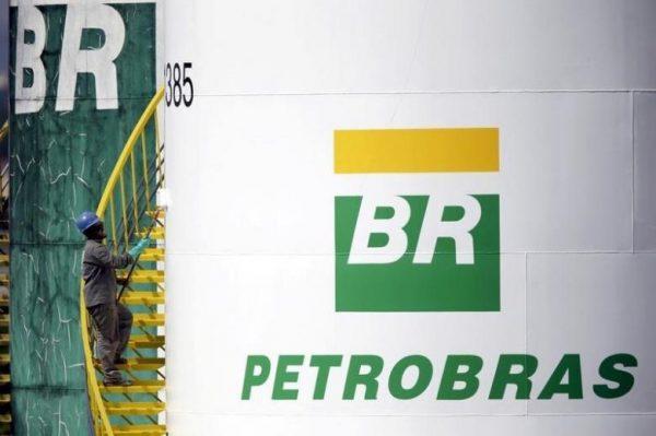 Brazilian oil
