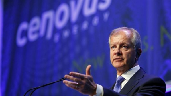 Cenovus to double production and reserves in Canada