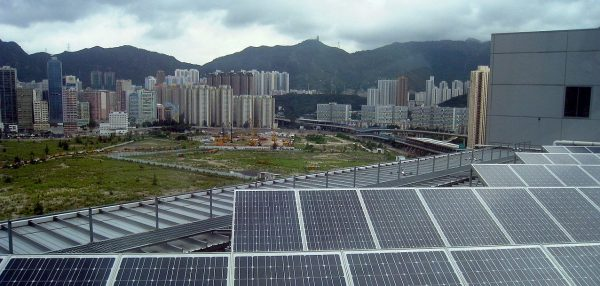 Chinese solar subsidies